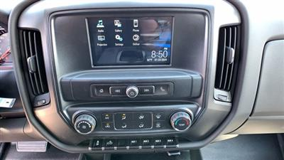 2019 GMC Sierra 2500 Double Cab 4x4, Harbor Stake Bed #K1232275 - photo 20