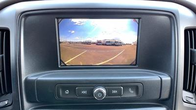 2019 GMC Sierra 2500 Double Cab 4x4, Harbor Stake Bed #K1232275 - photo 21