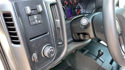 2019 GMC Sierra 2500 Double Cab 4x4, Harbor Stake Bed #K1232275 - photo 24