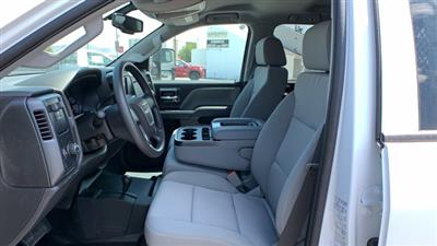 2019 GMC Sierra 2500 Double Cab 4x4, Harbor Stake Bed #K1232275 - photo 25