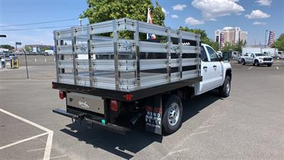 2019 GMC Sierra 2500 Double Cab 4x4, Harbor Stake Bed #K1232275 - photo 5