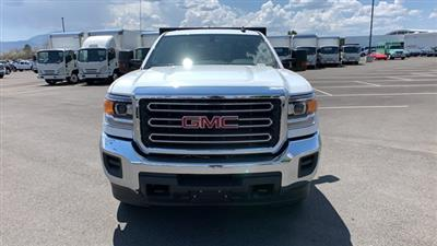 2019 GMC Sierra 2500 Double Cab 4x4, Harbor Stake Bed #K1232275 - photo 8
