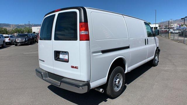 2019 Savana 2500 4x2, Sortimo Shelf Staxx Upfitted Cargo Van (Stock  #K1279881)
