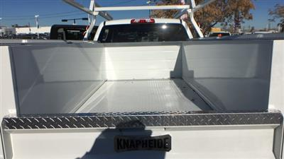 2019 Sierra 2500 Crew Cab 4x4,  Knapheide Service Body #KF127480 - photo 12