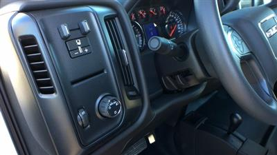 2019 Sierra 2500 Crew Cab 4x4,  Knapheide Service Body #KF127480 - photo 24