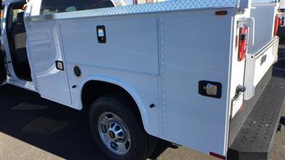 2019 Sierra 2500 Crew Cab 4x4,  Knapheide Standard Service Body #KF127480 - photo 38