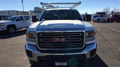 2019 Sierra 2500 Crew Cab 4x4,  Knapheide Service Body #KF127480 - photo 8