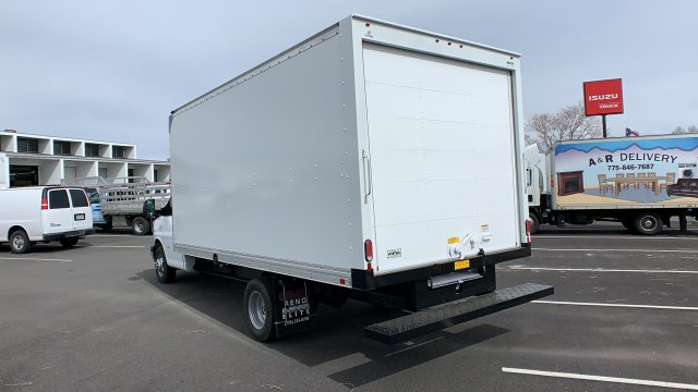 2019 Savana 3500 4x2,  Supreme Cutaway Van #KN004724 - photo 1