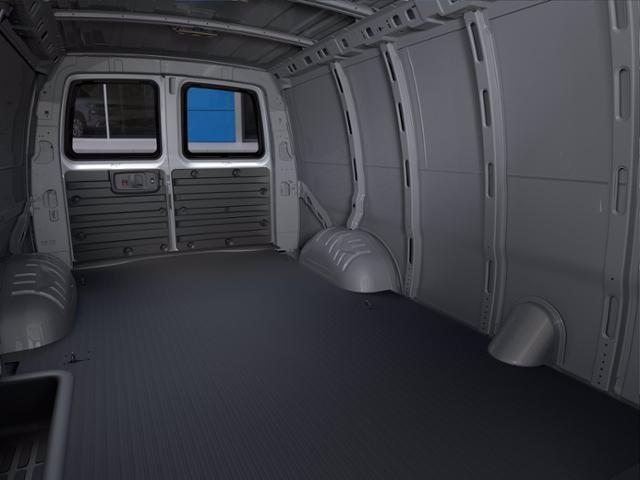 2021 Chevrolet Express 2500 4x2, Empty Cargo Van #1263R - photo 1
