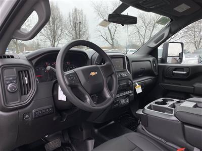 2021 Chevrolet Silverado 3500 Regular Cab 4x2, Reading SL Service Body #1324R - photo 8