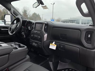 2021 Chevrolet Silverado 3500 Regular Cab 4x2, Reading SL Service Body #1324R - photo 10