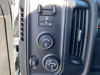 2021 Chevrolet Silverado 5500 Regular Cab DRW 4x4, Cab Chassis #1360R - photo 9
