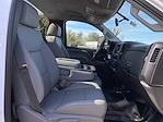 2021 Chevrolet Silverado 5500 Regular Cab DRW 4x4, Cab Chassis #1360R - photo 12