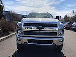 2021 Chevrolet Silverado 5500 Regular Cab DRW 4x4, Cab Chassis #1360R - photo 4