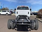 2021 Chevrolet Silverado 5500 Regular Cab DRW 4x4, Cab Chassis #1360R - photo 5