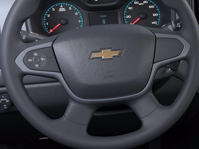 2021 Chevrolet Colorado Extended Cab 4x2, Pickup #1387R - photo 16
