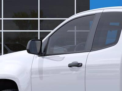 2021 Chevrolet Colorado Extended Cab 4x2, Pickup #1387R - photo 10