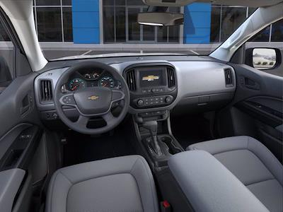 2021 Chevrolet Colorado Extended Cab 4x2, Pickup #1387R - photo 12