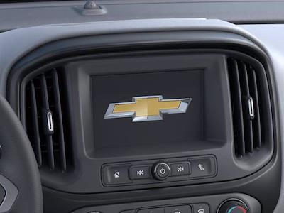 2021 Chevrolet Colorado Extended Cab 4x2, Pickup #1387R - photo 17