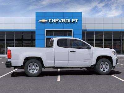 2021 Chevrolet Colorado Extended Cab 4x2, Pickup #1387R - photo 5