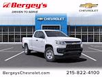 2021 Chevrolet Colorado Extended Cab 4x2, Pickup #1387R - photo 1