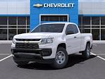 2021 Chevrolet Colorado Extended Cab 4x2, Pickup #1387R - photo 6