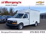 2021 Chevrolet Express 3500 4x2, Supreme Cutaway Van #1430R - photo 1