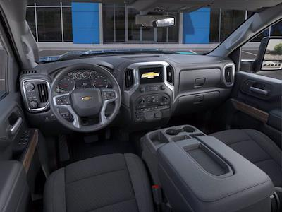 2021 Chevrolet Silverado 2500 Crew Cab 4x4, Pickup #1441R - photo 11