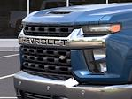 2021 Chevrolet Silverado 2500 Crew Cab 4x4, Pickup #1441R - photo 10