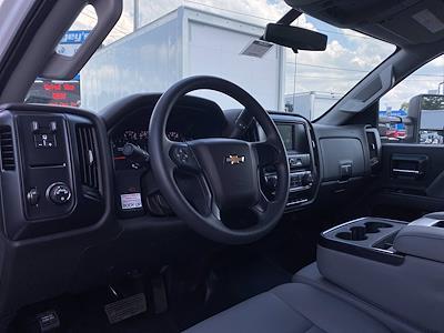 2021 Chevrolet Silverado 5500 Regular Cab DRW 4x2, Rugby Landscape Dump #1454R - photo 6