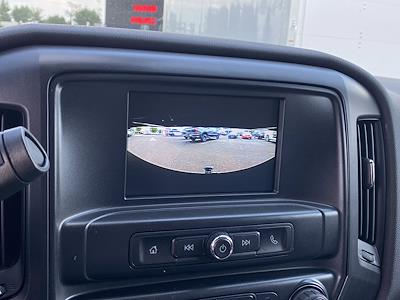 2021 Chevrolet Silverado 5500 Regular Cab DRW 4x2, Rugby Landscape Dump #1454R - photo 8