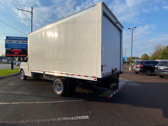2021 Chevrolet Express 3500 DRW 4x2, Cutaway Van #1573R - photo 1