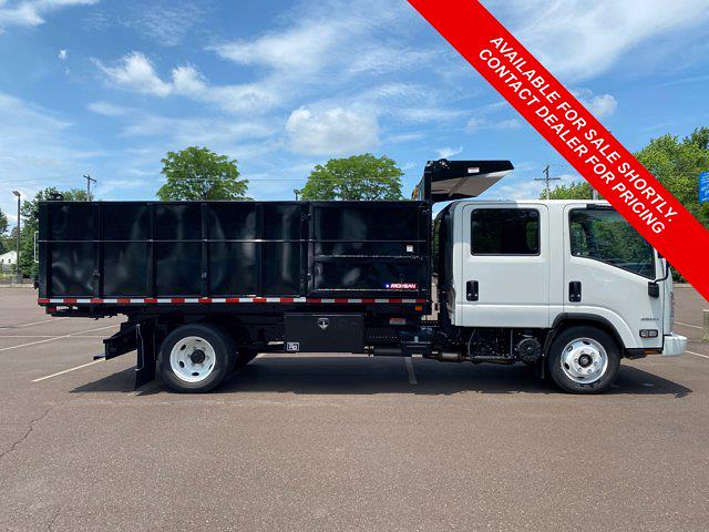 2021 Chevrolet LCF 4500 4x2, Dump Body #1689R - photo 1