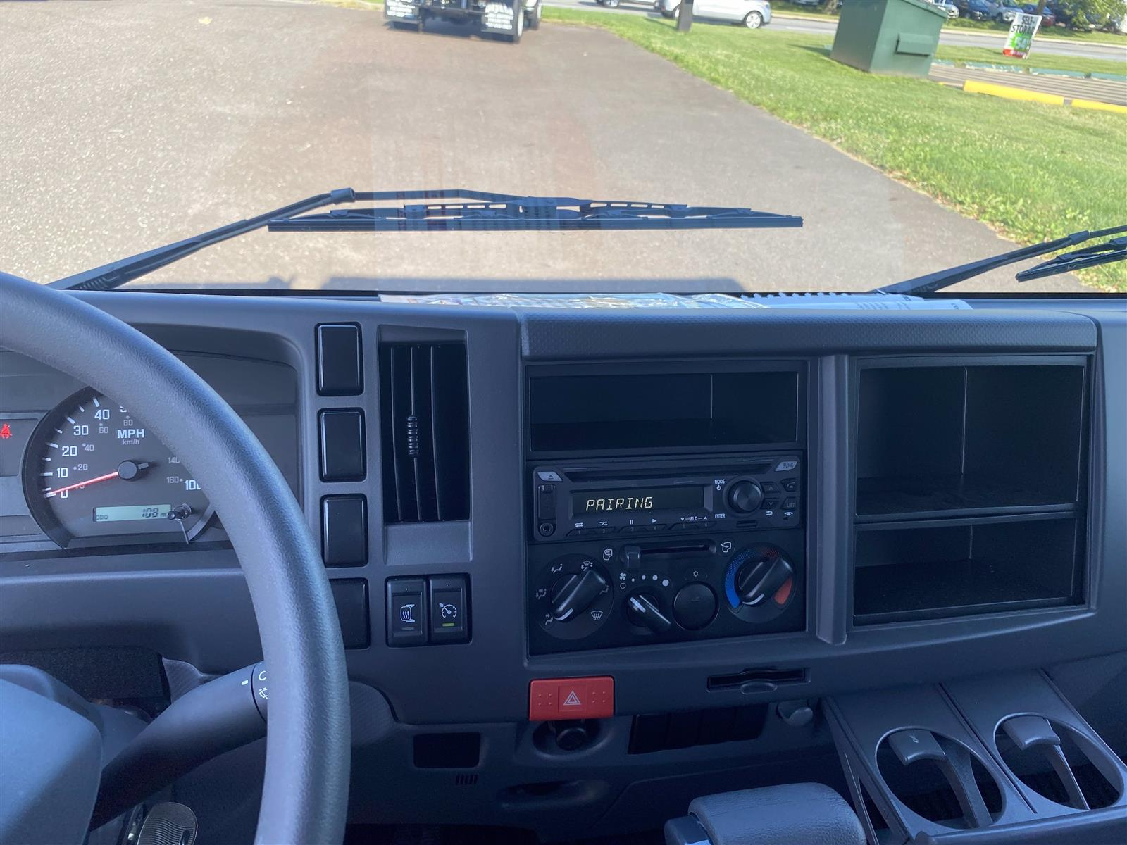 2020 Chevrolet LCF 4500 Regular Cab 4x2, Morgan Dry Freight #1750Q - photo 8