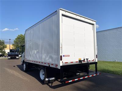 2020 Chevrolet LCF 4500 Regular Cab 4x2, Morgan Dry Freight #1750Q - photo 2