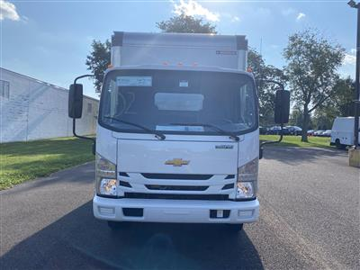 2020 Chevrolet LCF 4500 Regular Cab 4x2, Morgan Dry Freight #1750Q - photo 3