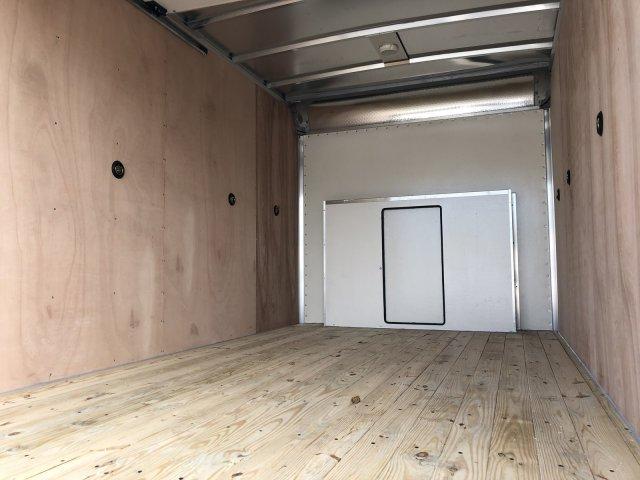 2019 Express 4500 4x2, Dejana DuraCube Cutaway Van (Stock #1849P)