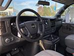 2020 Chevrolet Express 3500 4x2, Service Utility Van #1989Q - photo 8