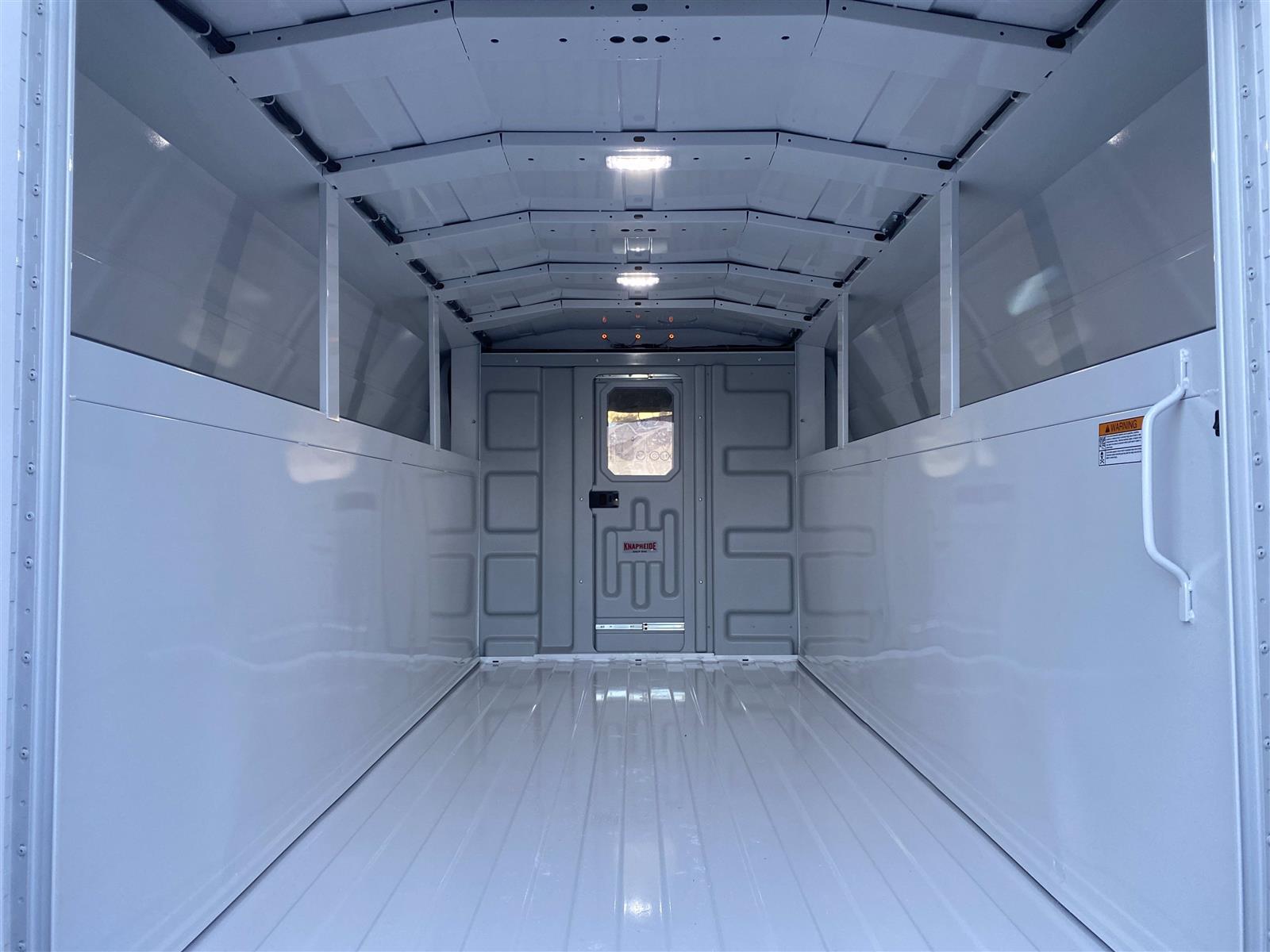 2020 Chevrolet Express 3500 4x2, Knapheide KUV Service Utility Van #2012Q - photo 9