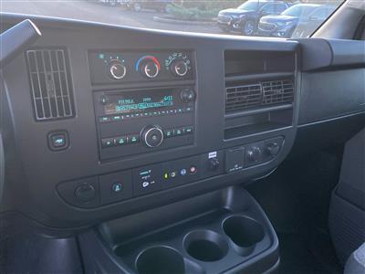2020 Chevrolet Express 3500 4x2, Knapheide KUV Service Utility Van #2012Q - photo 11