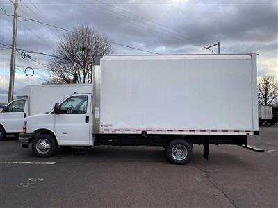 2020 Chevrolet Express 3500 4x2, Cutaway Van #2015Q - photo 4