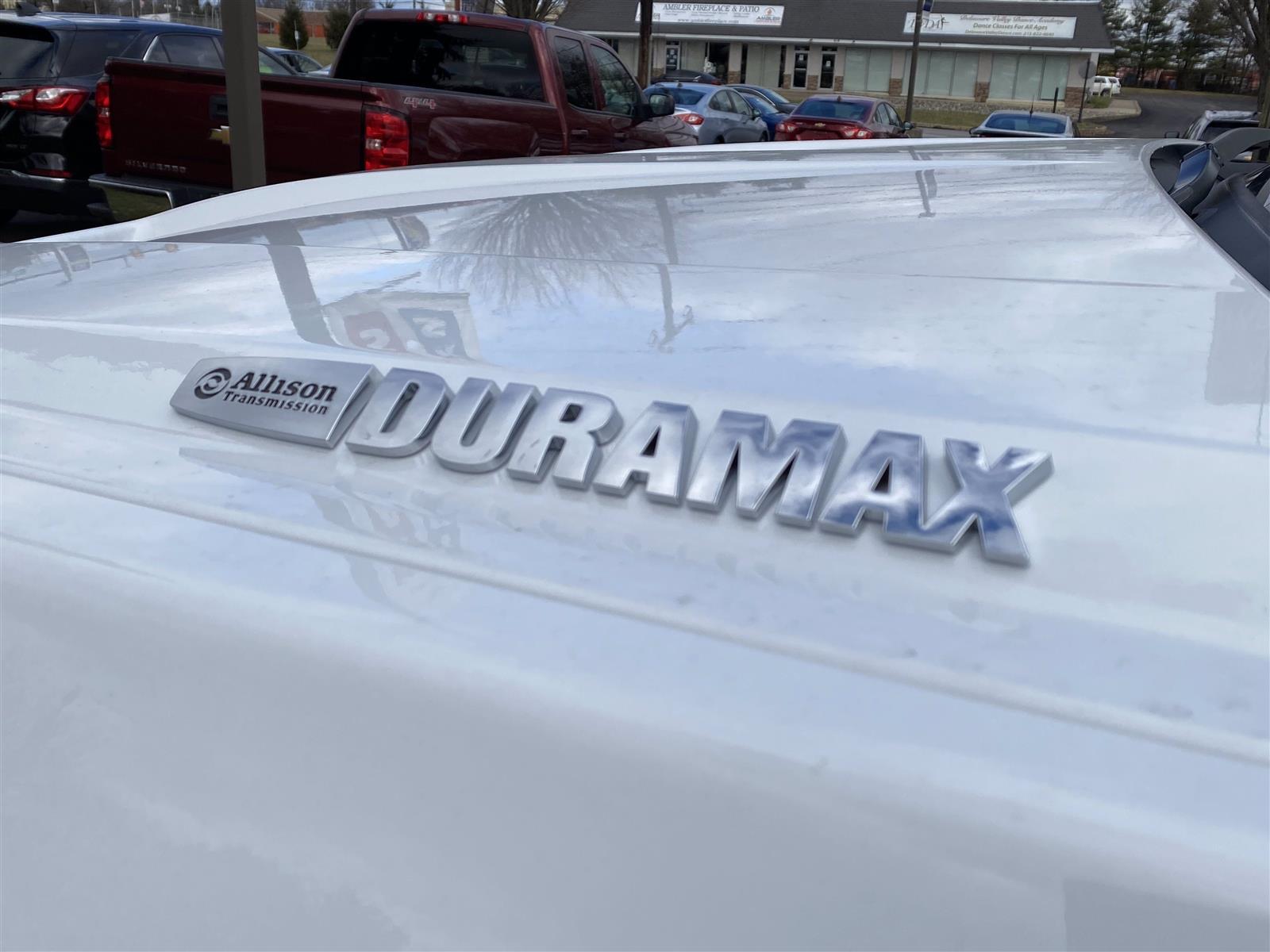 2020 Chevrolet Silverado 5500 Regular Cab DRW 4x4, Switch N Go Drop Box Hooklift Body #2021Q - photo 6