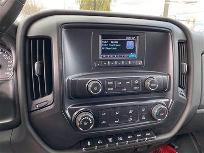 2020 Chevrolet Silverado 5500 Regular Cab DRW 4x4, Switch N Go Drop Box Hooklift Body #2021Q - photo 10