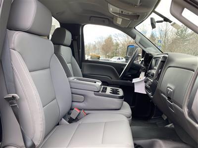 2020 Chevrolet Silverado 5500 Regular Cab DRW 4x4, Switch N Go Drop Box Hooklift Body #2021Q - photo 12