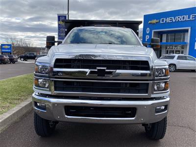 2020 Chevrolet Silverado 5500 Regular Cab DRW 4x4, Switch N Go Drop Box Hooklift Body #2021Q - photo 3