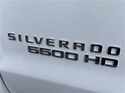 2020 Chevrolet Silverado 5500 Regular Cab DRW 4x4, Switch N Go Drop Box Hooklift Body #2021Q - photo 5