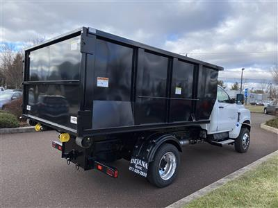 2020 Chevrolet Silverado 5500 Regular Cab DRW 4x4, Switch N Go Drop Box Hooklift Body #2021Q - photo 2