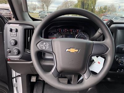 2020 Chevrolet Silverado 5500 Regular Cab DRW 4x4, Switch N Go Drop Box Hooklift Body #2021Q - photo 9