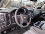 2020 Chevrolet Silverado 5500 Regular Cab DRW 4x4, Switch N Go Drop Box Hooklift Body #2021Q - photo 8