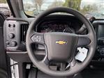 2020 Chevrolet Silverado 5500 Regular Cab DRW 4x4, Switch N Go Drop Box Hooklift Body #2021Q - photo 9